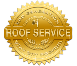 Oc Stay Dry Roofing 1 949 528 Roof 7663 Rated